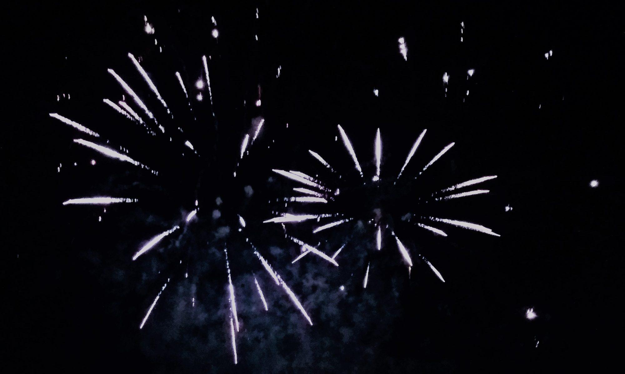 Pyrotechnik Haan